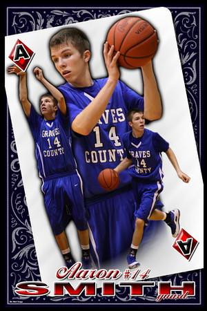 Basketball-Ace