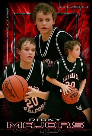 Basketball-Fusion