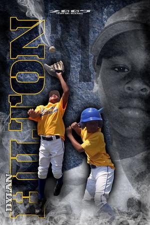 Baseball-Smoke