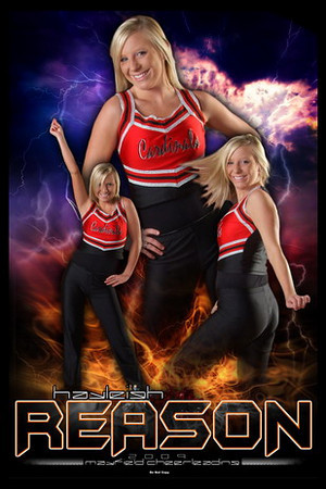 Cheer-Thunderstruck
