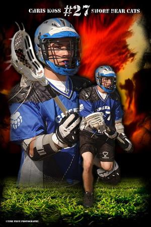 Lacrosse-Nightgame