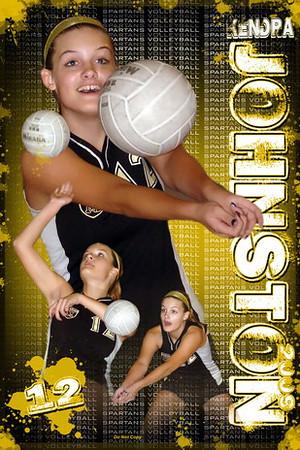 Volleyball-Splat