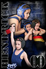 Wrestling-BRICK