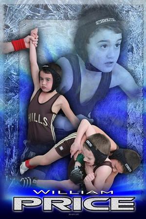 Wrestling-Ice