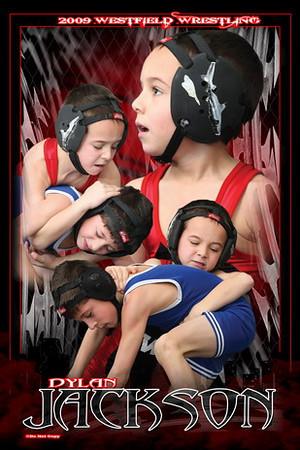 Wrestling-Wired