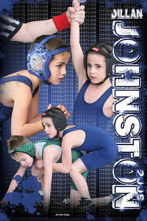 Wrestling-Splat