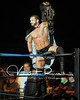 TNA Impact Wrestling from Hara Arena in Dayton, Ohio. Total Non Stop Action Professional Wrestling. TNA Photos by Dayton Sports Photographer Vincent Rush of Cincinnati Sports Photography. Austin Aries