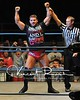 TNA Impact Wrestling from Hara Arena in Dayton, Ohio. Total Non Stop Action Professional Wrestling. TNA Photos by Dayton Sports Photographer Vincent Rush of Cincinnati Sports Photography. Bobby Rude