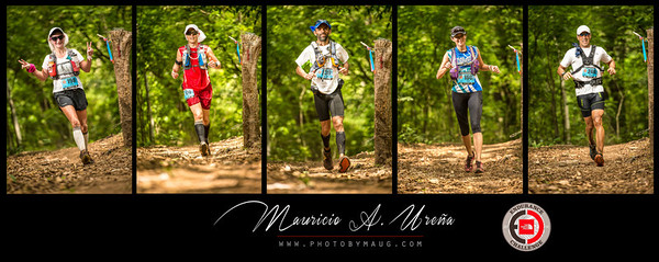 The North Face Endurance Challenge Costa Rica 2014