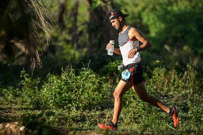 Ultra Trail Endurance