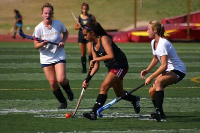 TPHS Varsity Field Hockey 09
