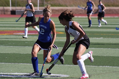 vs. Rancho Bernardo 10/7/10
