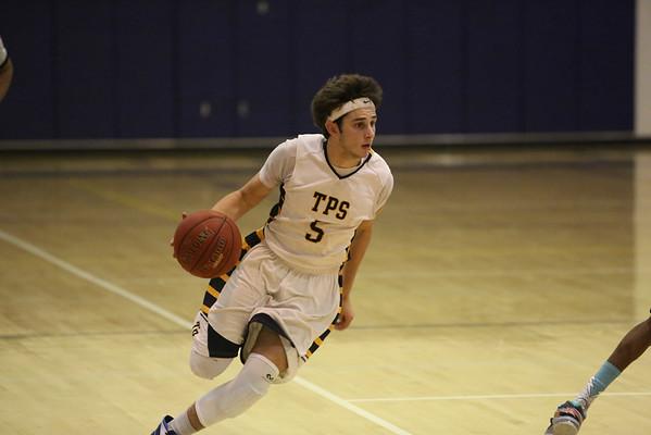 2016 TPS Basketball