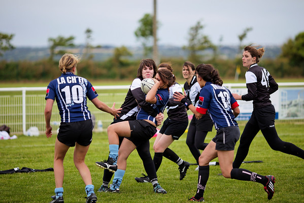 RUGBY 2009