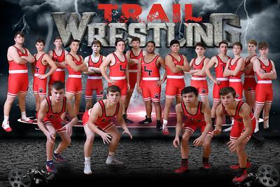 wrestling team banner 19
