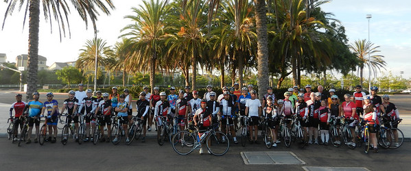 2012 TREK Bike Club