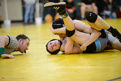 120 Lakeridge vs Tualatin Bout 102 Chapman v Rodriguez