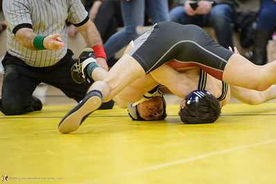 120 Tualatin vs Canby Bout 189 Rodriguez v Chaffee