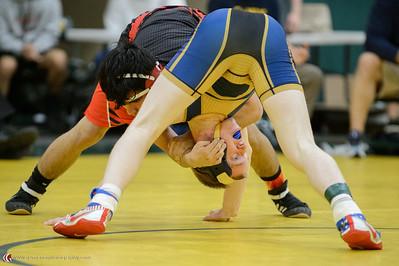 126 Oregon City vs Canby Bout 192 Morales v Millar