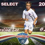 TSC SELECT PLAYER CARDS