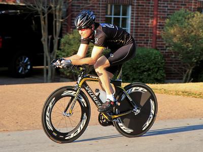 TT Bike Ready