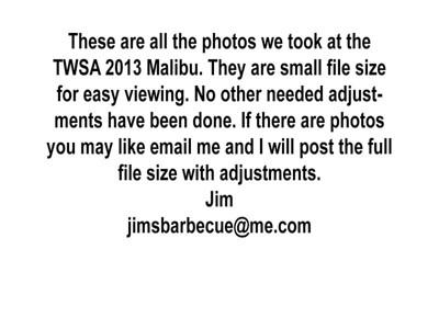 TWSA 2103 Malibu all 2