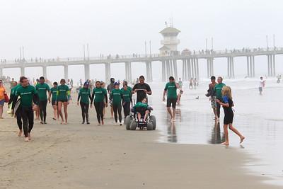 TWSA Huntington Beach 2013 all  Group one