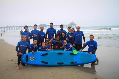 TWSA Huntington Beach 2013