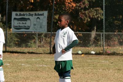 2011-10-29 TYSA Bulldogs