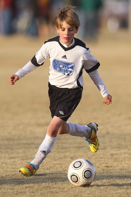 TYSA U10 United Soccer