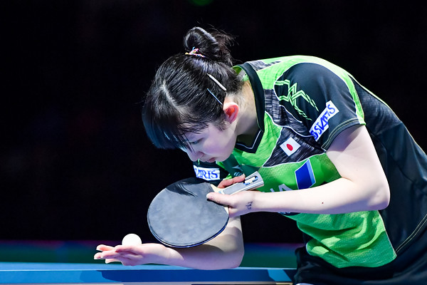 ITTF Team World Cup 2018