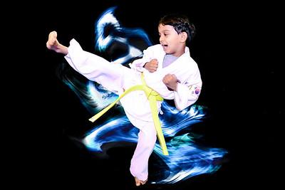 little one kick
