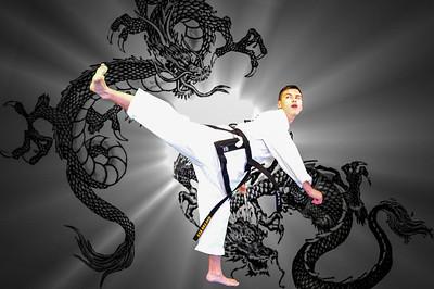 bw dragon pose 4