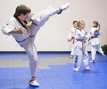 Taekwondo-0195
