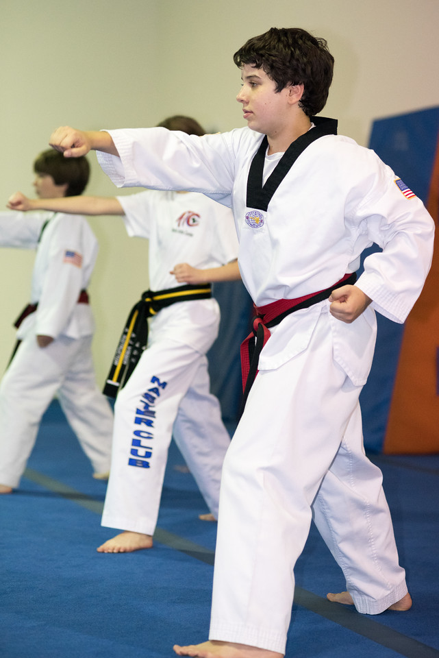 Taekwondo-4561