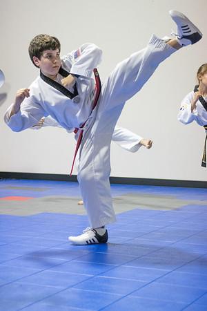 Taekwondo-0254