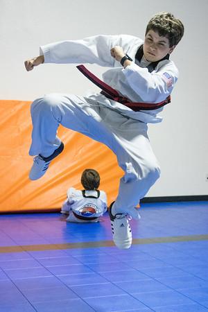 Taekwondo-0170