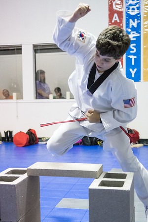 Taekwondo-0296