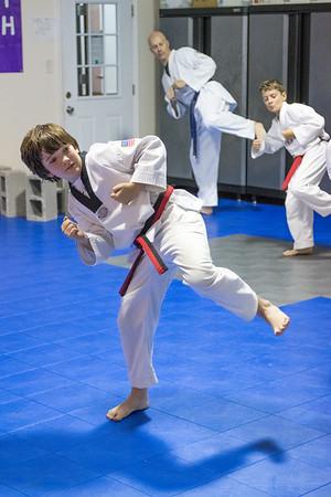 Taekwondo-0238