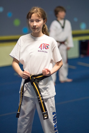 Taekwondo-4500