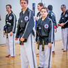 Lake Zurich Taekwondo photos by Rudy DeSort Photography, W. Kim Taekwondo