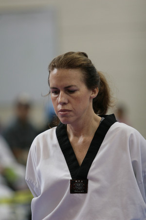 2011 Atlanta Open-International (Non-Tucker TKD)