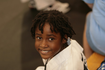 2011 Atlanta Open-International (Tucker TKD Kids)