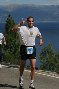 Tahoe Marathon, Nov 04