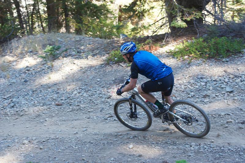 Tahoe Fat Tire Festival