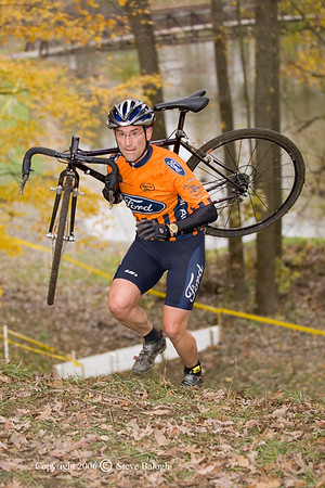 2006 Lower Huron Cyclocross