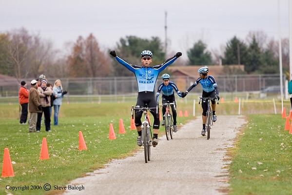 2006 Tailwind Munson Park Cyclocross