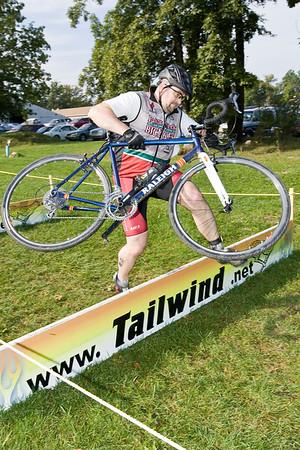 2008 UCI Cyclocross