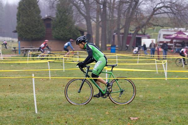 2009 Tailwind Bloomer Park Cyclocross Race