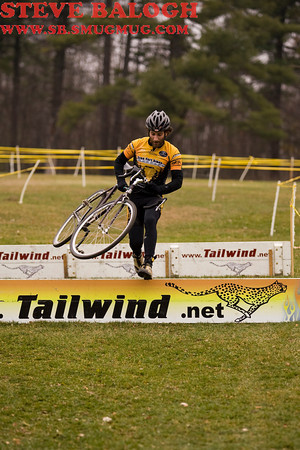 2010 Tailwind Bloomer Park CX